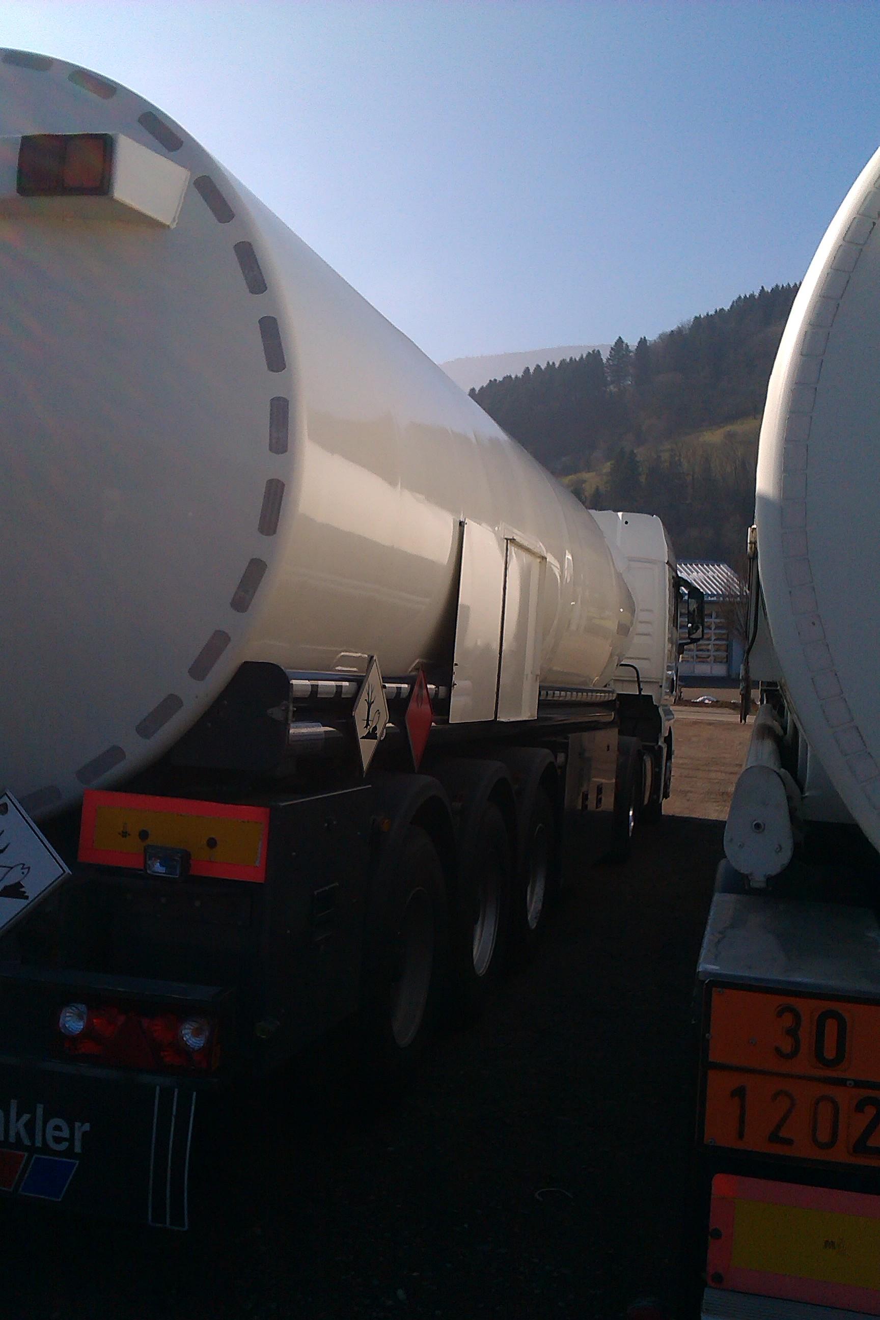 Diesel Kraftstoff bestellen