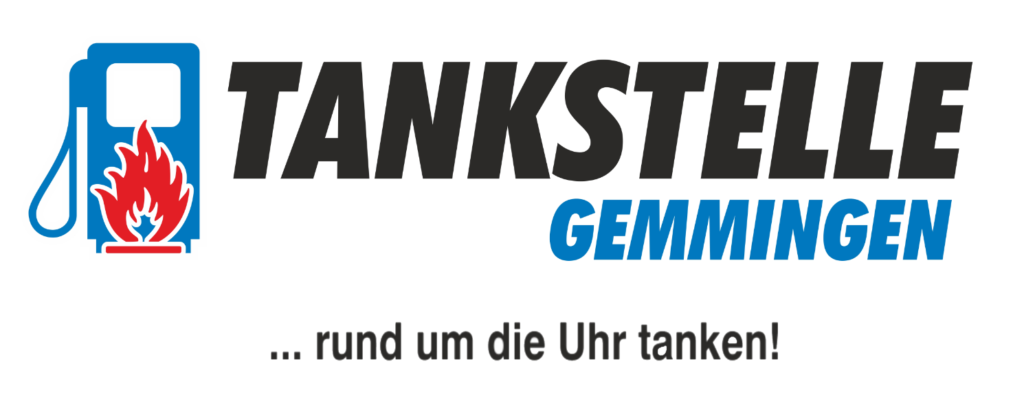 Tanken in Gemmingen